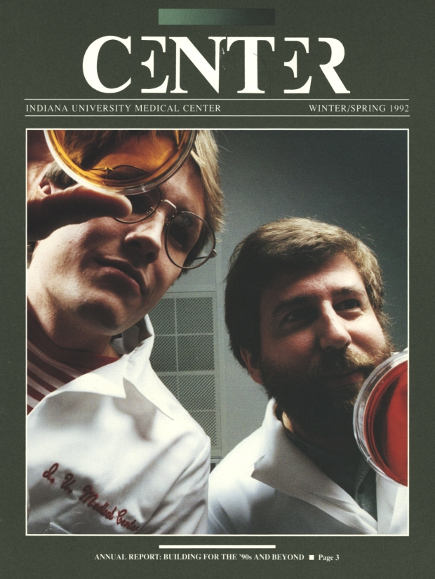 center mag 1992 cover jpeg